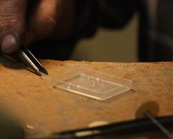 Atelier Dehaeseleer - Verkoop je diamanten