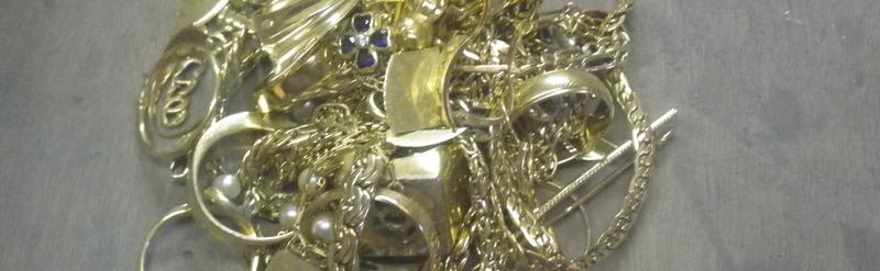 Atelier Dehaeseleer - Inkopen van goud en edele metalen