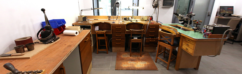Atelier Dehaeseleer - Onze creaties